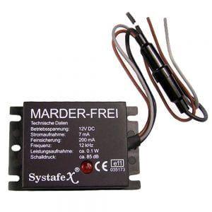 SystafeX Marderschreck